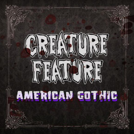 American Gothic Single Cover Small